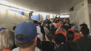 Even more safety protocols are now in place at BC Place Stadium (01:59)