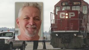 Family of veteran CP Rail worker questions his death