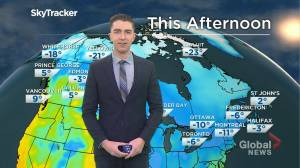 Saskatchewan weather outlook: Jan. 20