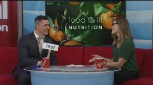 Top health fads of 2019 with Brooke Bulloch