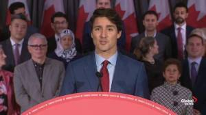 Federal Election 2019: Trudeau says he was never part of fraternity, organization that campaigned against immigration