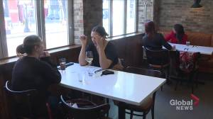 What the new COVID-19 restrictions mean for Edmonton restaurants (04:55)