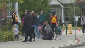 Coronavirus: Ontario parents, teachers happy about resuming in-person learning, but some still want March Break (02:09)