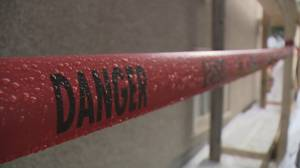 Vancouver demo raising concerns about asbestos