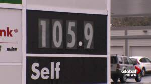 Why gas prices are still high in Metro Vancouver during COVID-19 oubreak