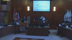 Vancouver council considering controversial motion to build more social housing (02:06)