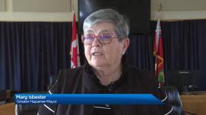 Napanee mayor calls on provincial government to address 401 collisions