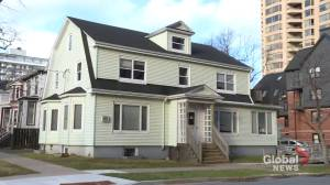 Halifax one step closer to support housing projects (02:02)