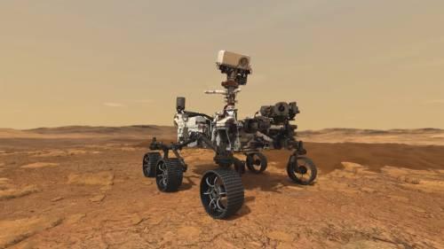 Alberta scientist lands key role in NASA Mars Mission | Watch News Videos Online