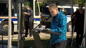 Saskatchewan families advocate for urgent solutions to overdose crisis
