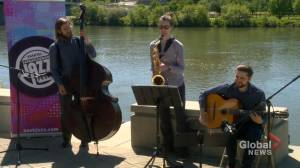 Saskatoon summer festivals start planning for 2021, with COVID-19 safety measures (01:44)