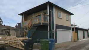 Laneway housing gaining more popularity across Canada amidst housing crunch