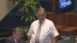 Toronto city councillors 'shocked' over Karygiannis' ousting