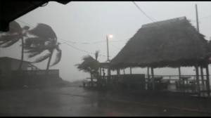 Hurricane Iota: Honduras slammed by storm as Colombia shifts to recovery mode (03:19)