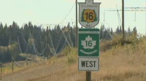 Adding cell service in an effort to improve safety along the 'Highway of Tears' (03:29)