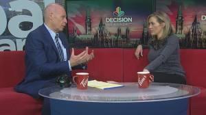 Canada votes: post-election debrief from David Taras