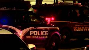 Man shot in leg at Syracuse, NY mall on Black Friday