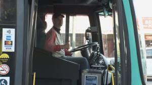 Overtime ban for bus drivers expected to disrupt service for passengers
