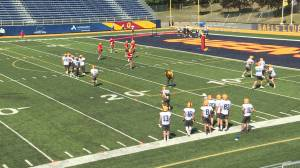 The Queen's football Gaels open a new season on Sunday
