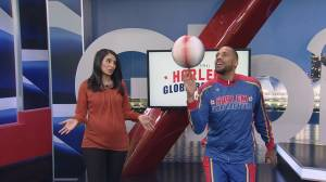 "Harlem Globetrotters: ""Pushing The Limits"" World Tour"