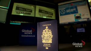 'Getting back what we lost': Some welcome policy allowing traditional Indigenous names on passports (02:01)
