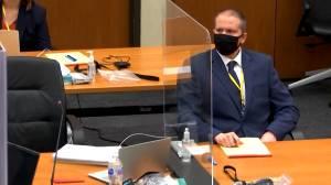 George Floyd death: Trial of Derek Chauvin set to officially begin (01:36)