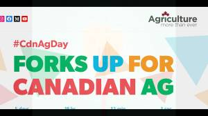 GNM previews Canadian Ag Day (04:38)