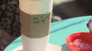 'Shop local' habits help cafés, restaurants during pandemic (02:14)