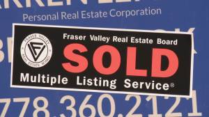 Record sales for Fraser Valley real estate (02:56)
