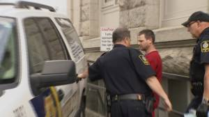 Police testimony gives inside look at Curtis Sagmoen arrest