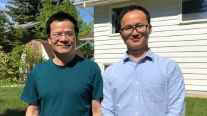 Saskatoon's Chinese community planning parade to combat racism amid COVID-19 pandemic
