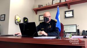 Legislation change needed to give 'community officers' in Moncton more authority (01:59)
