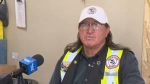 Lethbridge patrol group notes changes since ARCHES closure