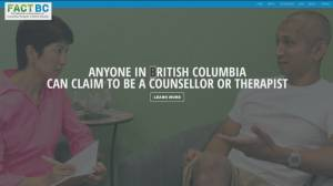 Lack of regulation leaves counselling clients exposed to risk (03:42)