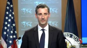 Jamal Kashoggi murder: Biden administration to 'recalibrate' relationship with Saudi Arabia (03:18)