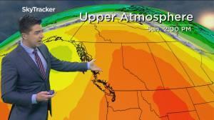 Kelowna Weather Forecast: July 29 (04:00)