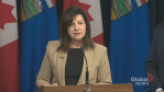Alberta Education Minister Adriana LaGrange on COVID-19 school closures: 'We are all in this together'