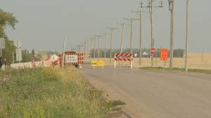 Province clears up confusion as Regina Bypass forces changes in northwest intersection