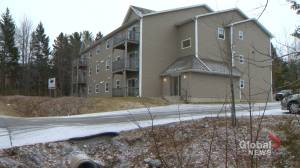 2 deaths at Rothesay apartment building deemed suspicious