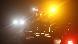 Search and rescue operation conducted in Harbourville, N.S.