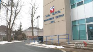 N.S. Teachers Union calling foul on province for latest bargaining move