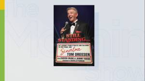 Checking in with comedian Tom Dreesen