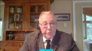 Blair says investigation into Lytton fire cause underway (05:24)