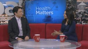 Health Matters: Coping with grief during the holidays