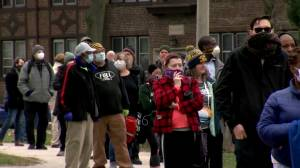 Coronavirus outbreak: Wisconsin primary voting moves ahead despite COVID-19 risks