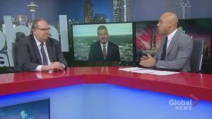 Decision Canada: Will leaders campaign in Calgary?