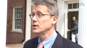 Body of controversial North Carolina professor Mike Adams found