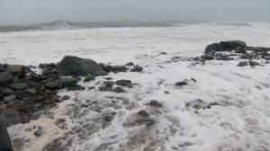 Hurricane Dorian: Storm surge creating biggest danger in Nova Scotia