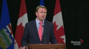 Alberta health minister on why doctor compensation changes are being made now