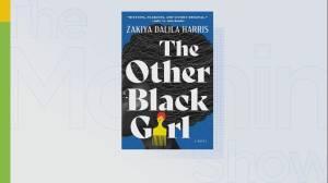 Zakiya Dalila discusses her debut novel 'The Other Black Girl' (06:39)
